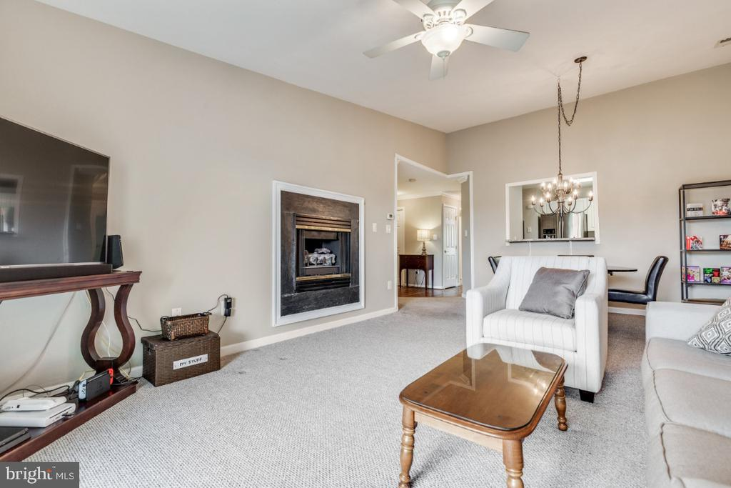 Large Family Room - 20578 SNOWSHOE SQ #301, ASHBURN