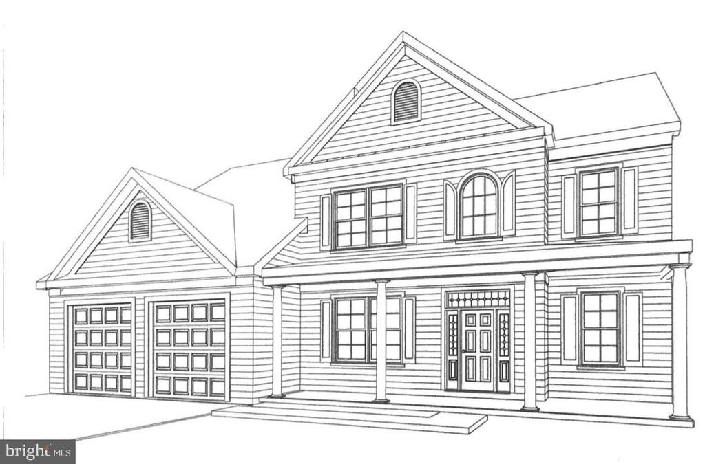 The Manor - To Be Built - 4295 JEFFERSON PIKE, JEFFERSON