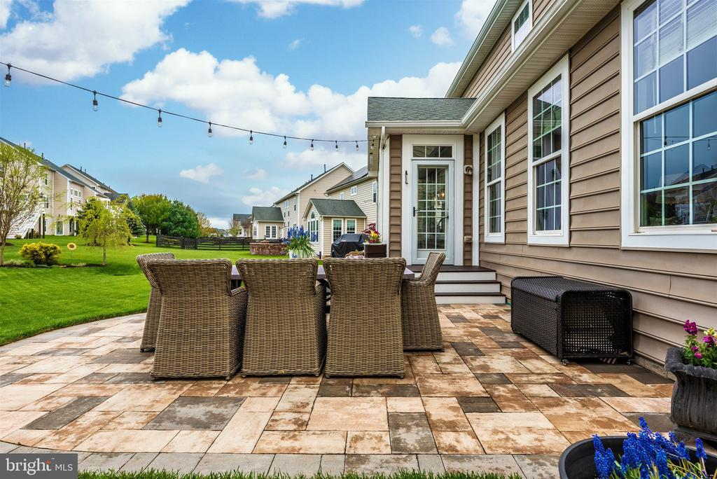 Dine or play? Oh I will do both! - 9823 NOTTING HILL DR, FREDERICK