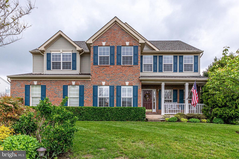Single Family Homes 為 出售 在 Bristow, 弗吉尼亞州 20136 美國