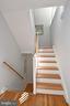 Stairway - 54 G ST SW #113, WASHINGTON