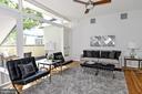 Living Room - 54 G ST SW #113, WASHINGTON