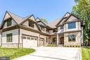 Exterior Front - 6930 TYNDALE ST, MCLEAN