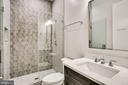 Full bath - Main Level - 6930 TYNDALE ST, MCLEAN