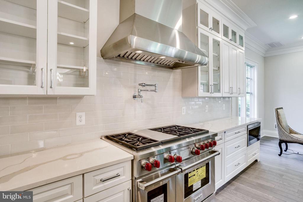 Kitchen - 6930 TYNDALE ST, MCLEAN
