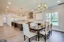 Morning Area - 6930 TYNDALE ST, MCLEAN