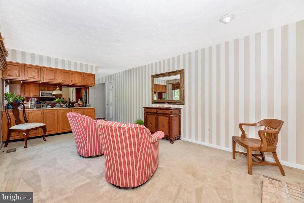 Family Room - 6128 HUCKLEBERRY WAY, NEW MARKET