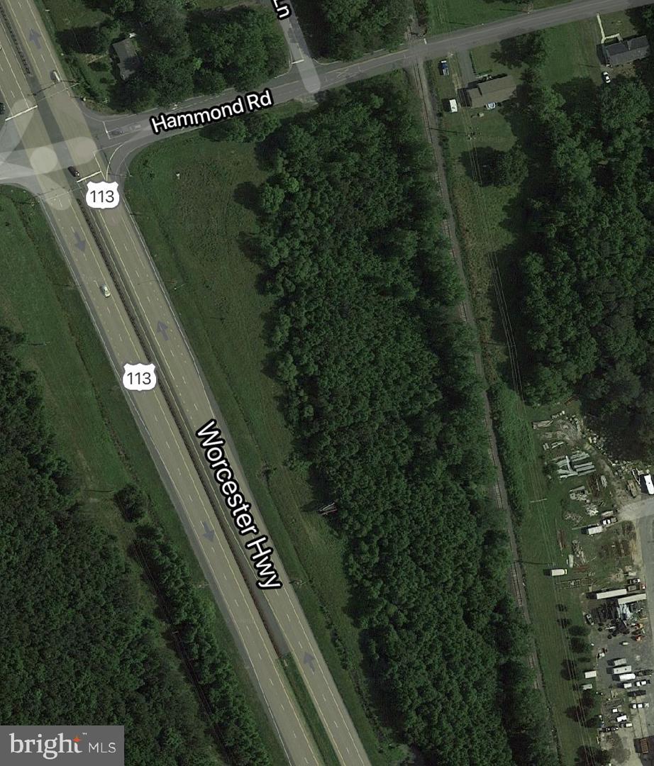 Terreno por un Venta en Bishopville, Maryland 21813 Estados Unidos