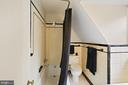 Upper Level Second Full Bath - 3030 N QUINCY ST, ARLINGTON