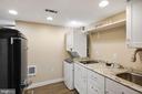 2nd Refrigerator & Possible Au-Pair/ In-Law Suite - 3030 N QUINCY ST, ARLINGTON