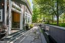 Grand entrance with waterfalls - 20284 BROAD RUN DR, STERLING
