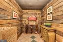 Wine Cellar - 6507 BURKE WOODS DR, BURKE