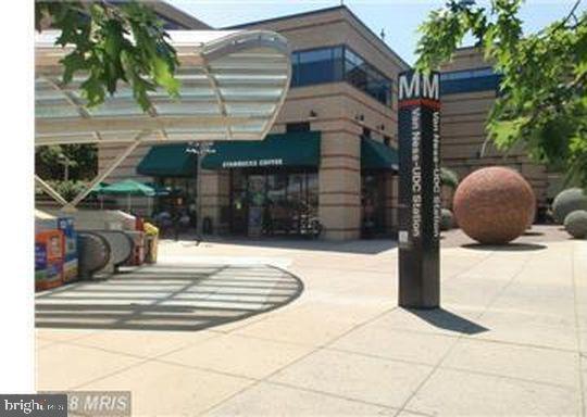 Metro - 4600 CONNECTICUT AVE NW #110, WASHINGTON