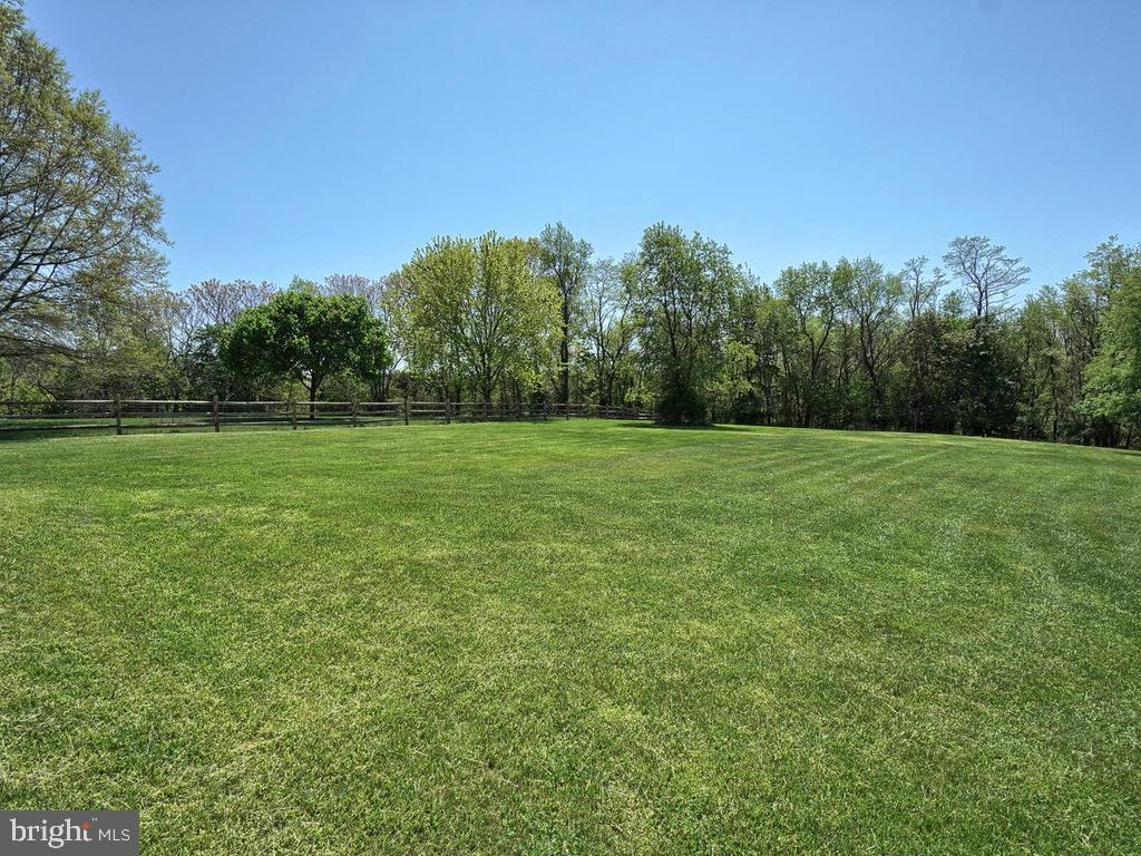 Exquisite open side yard backs to trees - 11667 FAIRMONT PL, IJAMSVILLE