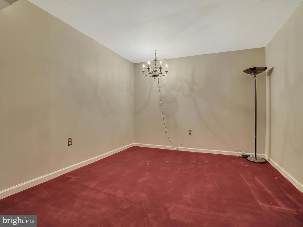 Lower level Bonus Room! Great for Den or office - 11667 FAIRMONT PL, IJAMSVILLE