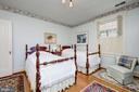 Bedroom 3 - 3828 GRAMERCY ST NW, WASHINGTON
