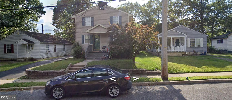 泰普 为 销售 在 Lawnside, 新泽西州 08045 美国