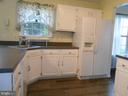 Kitchen - 10472 LABRADOR LOOP, MANASSAS