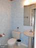 Half Bath on Main Level - 10472 LABRADOR LOOP, MANASSAS