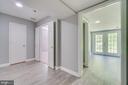Basement Area outside of the Bedroom - 646 HOLLY CORNER RD, FREDERICKSBURG