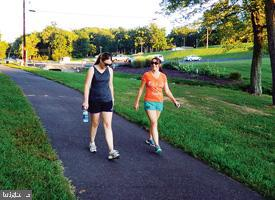 Walking Trails - 612 LAKEVIEW PKWY, LOCUST GROVE