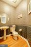 Half Bath - Main Level - 12210 GLADE DR, FREDERICKSBURG