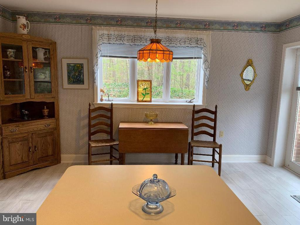 In-Laws Suite - Kitchen - Dining Area! - 12210 GLADE DR, FREDERICKSBURG