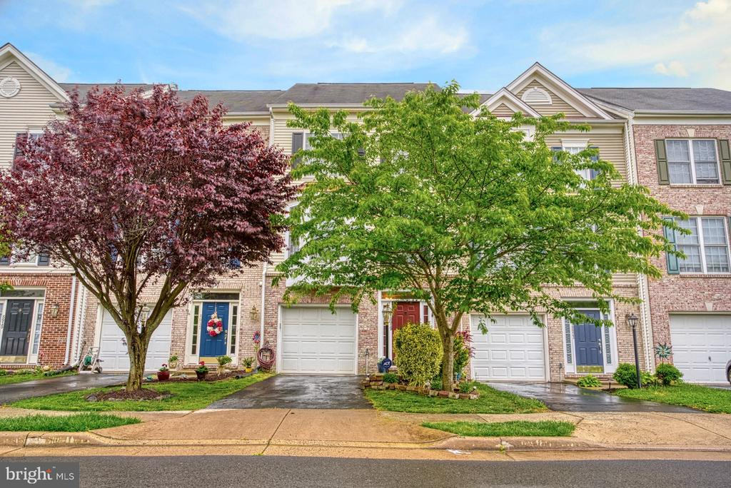 Welcome to Kingsbrooke - 8919 BENCHMARK LN, BRISTOW