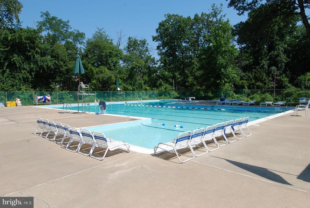Ulmstead Estates Community Pool-Go Ducks! - 1058 ULMSTEAD CIR, ARNOLD