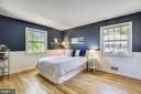Bedroom 3 - 1058 ULMSTEAD CIR, ARNOLD