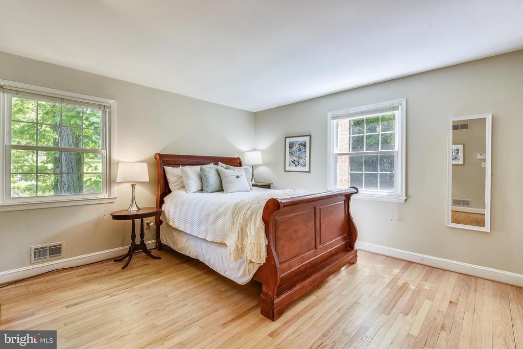 Master Bedroom - 1058 ULMSTEAD CIR, ARNOLD