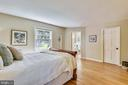 Master Bedroom with Walk In Closet and Master Bath - 1058 ULMSTEAD CIR, ARNOLD