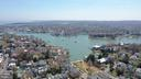 Views of Spa Creek from Acton's Landing - 66 FRANKLIN ST #503, ANNAPOLIS