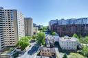 Nice View - 4620 N PARK AVE #1411E, CHEVY CHASE
