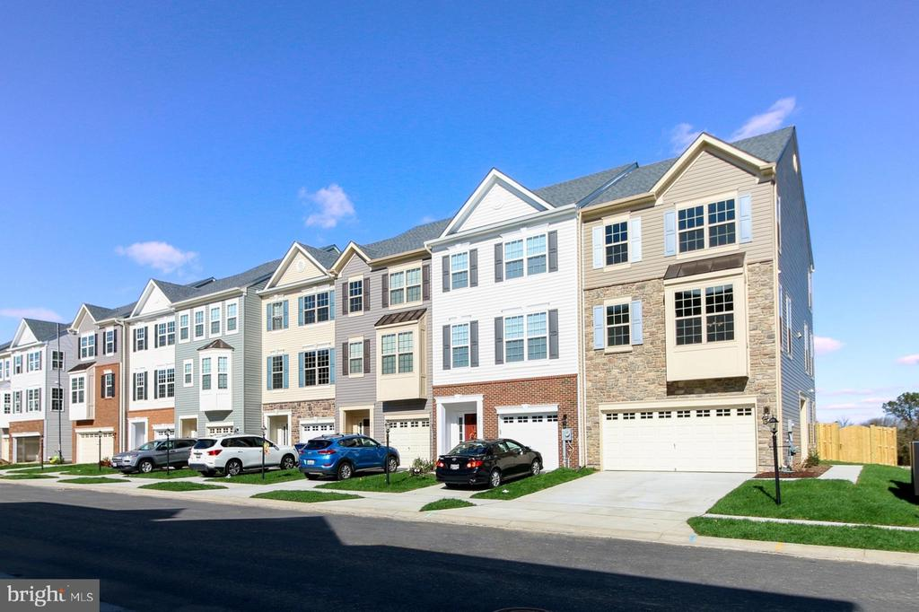 Photos are representations of the Yorkshire C - 8451 BALD EAGLE LN, FREDERICK