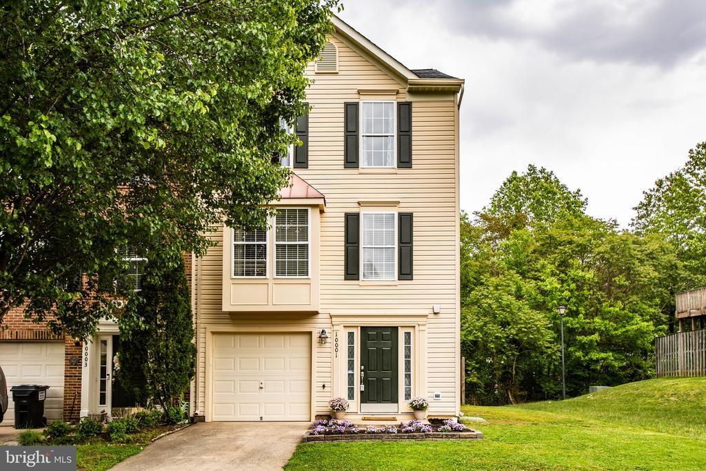 Welcome Home! - 10001 GRASS MARKET CT, FREDERICKSBURG