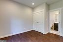 Au Pair Suite with Full Bath and Closet - 2050 ARCH DR, FALLS CHURCH