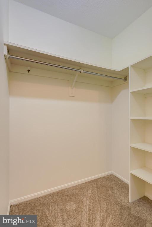 Master Bedroom - Walk-In Closet #2 of 2 - 5901 MOUNT EAGLE DR #1115, ALEXANDRIA