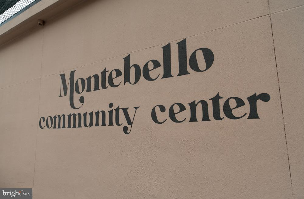 Montebello Community Center! - 5901 MOUNT EAGLE DR #1115, ALEXANDRIA