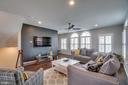 Living room - 20668 DUXBURY TER, ASHBURN