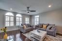 Living room view - 20668 DUXBURY TER, ASHBURN