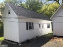 He or She Shed - 5439 SHOOKSTOWN RD, FREDERICK