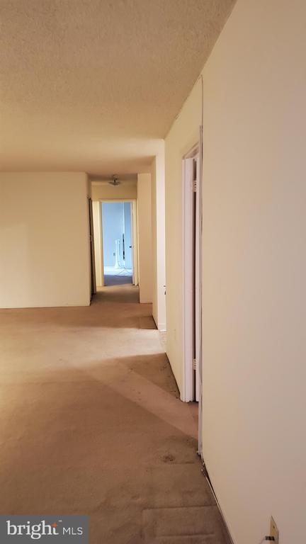 Living room ? Dining room - 1615 Q ST NW #103, WASHINGTON