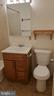 Bathroom - 1615 Q ST NW #103, WASHINGTON
