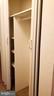 Second hall way closets outside bathroom - 1615 Q ST NW #103, WASHINGTON