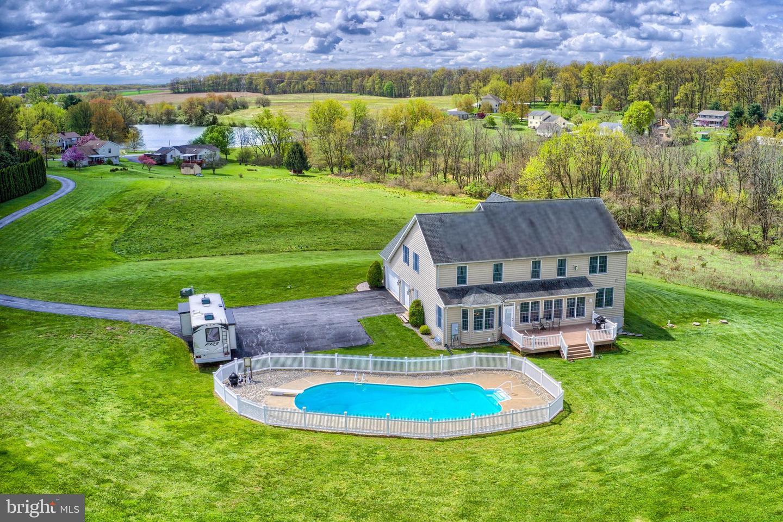 Single Family Homes voor Verkoop op Hanover, Pennsylvania 17331 Verenigde Staten