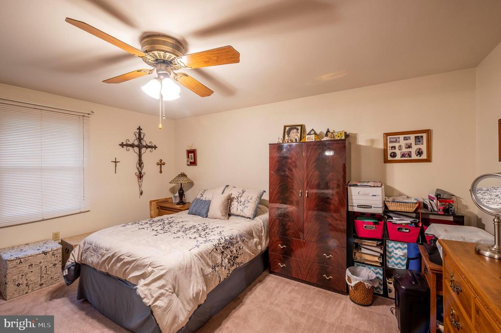 Master Bedroom - 2318 PINEFIELD RD, WALDORF