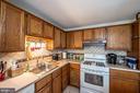 Kitchen - 2318 PINEFIELD RD, WALDORF