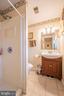 Master Bathroom - 2318 PINEFIELD RD, WALDORF