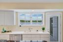 And, when you are at the sink....views, views! - 6 LOUDEN LN, ANNAPOLIS